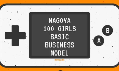 名古屋100人女子会に見る基本のビジネスモデル