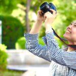 ★素敵さん紹介No.7 安心感を与えるカメラマンちゃーりー 黒田千晶さん