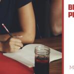 個人事業主がビジネスをする上で大切なプロフィールの書き方