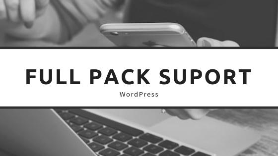 WordPress フルサポート講座
