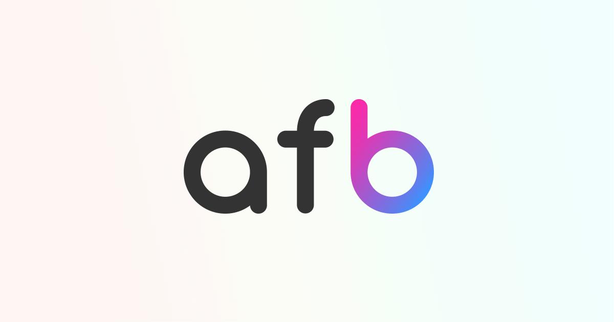 アフィリエイト初心者におすすめのASP③afb(アフィリエイトB)